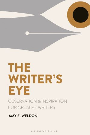 The Writer's Eye cover